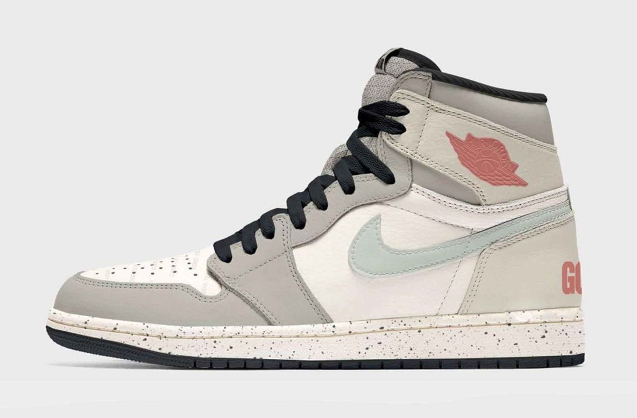 Air Jordan 1 Element
