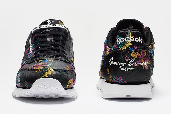 Opening Ceremony Reebok Classic Leather 6