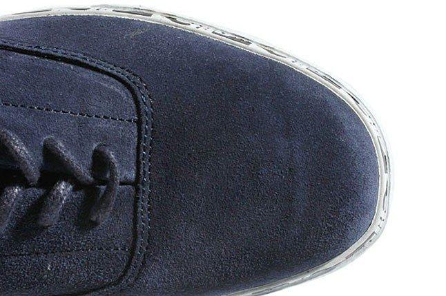 Alife Suede Sneaker 1