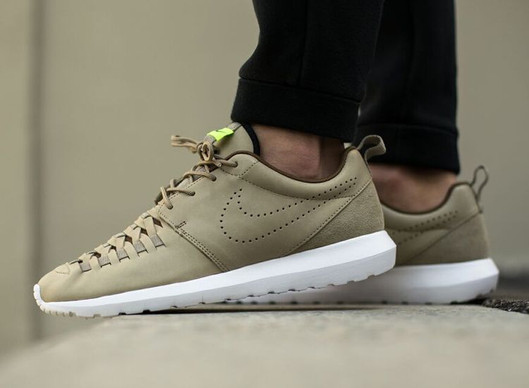 Nike Roshe Run Woven Bamboo 4