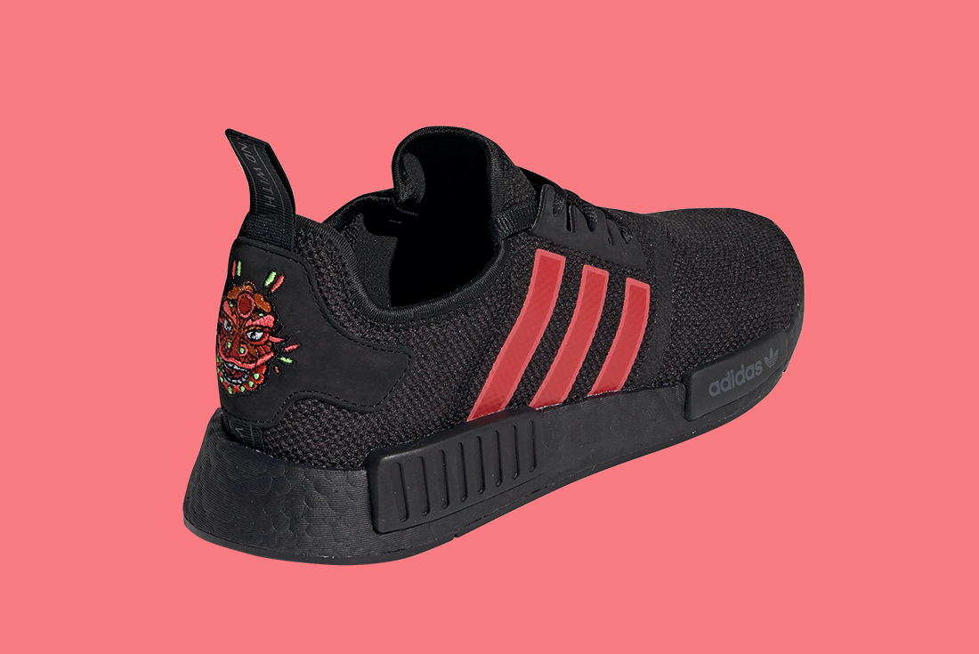 Adidas Nmd R1 Cny 1