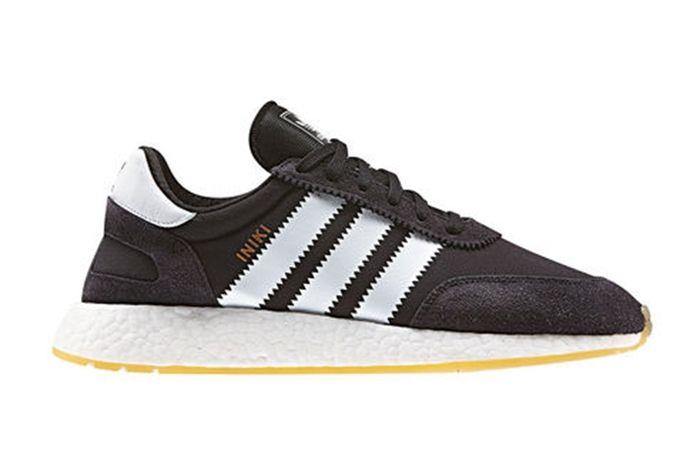 Adidas Iniki Runner Blackwhite 2