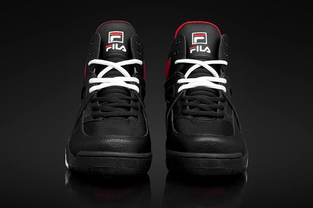 Fila Re Introduced Pack 9