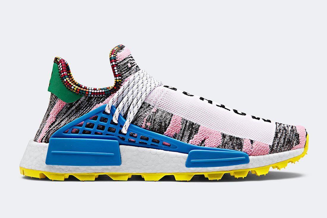 Pharrell Adidas Solar Hu Release Date 3