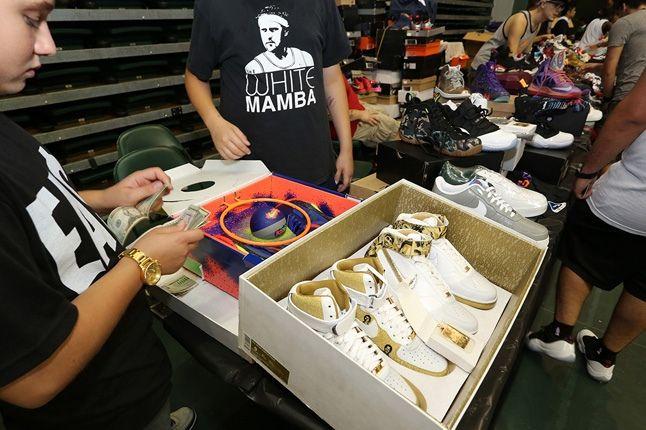 Sneaker Con Miami Recap 12 1