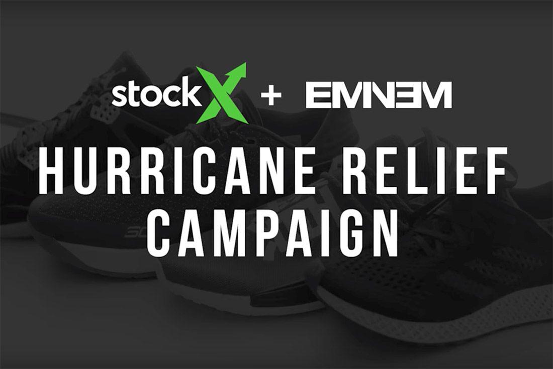 Stockx Eminem Hurricane 1