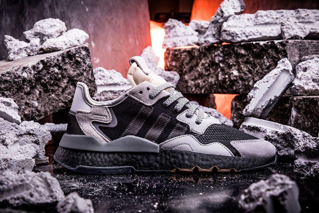 Adidas Nite Jogger Feb Blk2