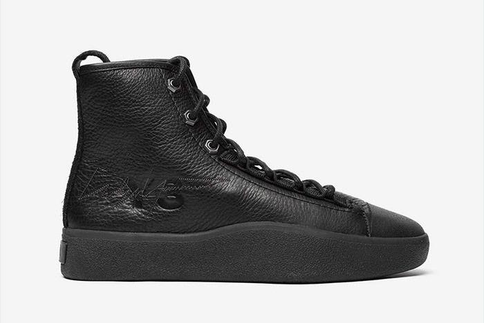 Adidas Y 3 New 12