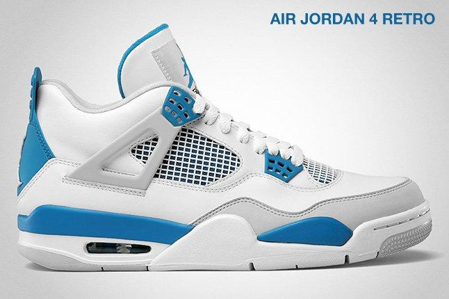 Jordan Brand June Preview 2012 Sneaker 2 1