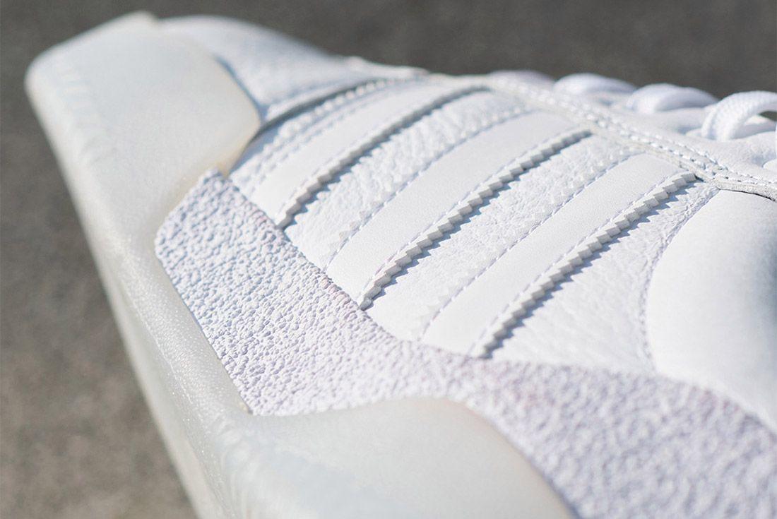 Adidas Skateboarding City Cup Running White Sneaker Freaker 7
