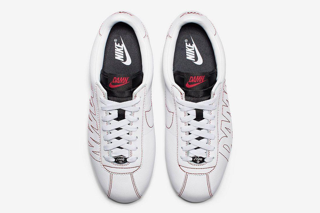 Nike Cortez Kenny Kendrick Lamar 2