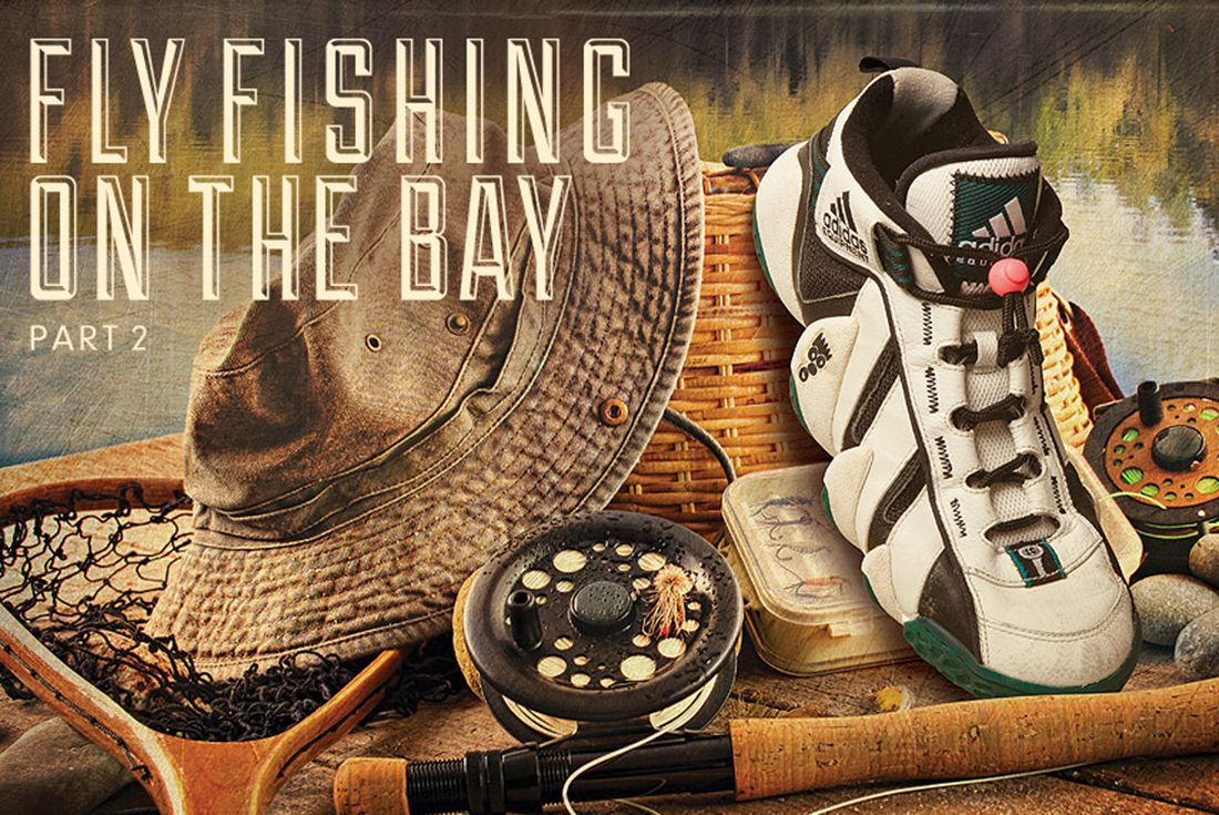 Fly Fishing 2 Title 1
