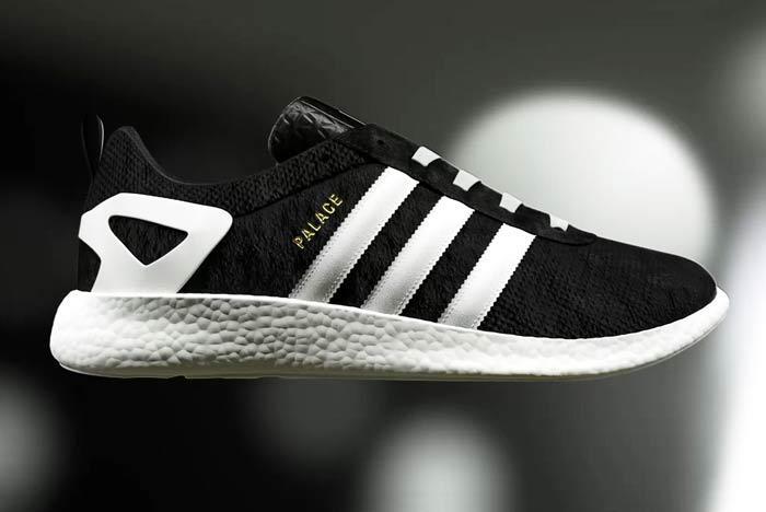 Palace X Adidas Pro Boost5