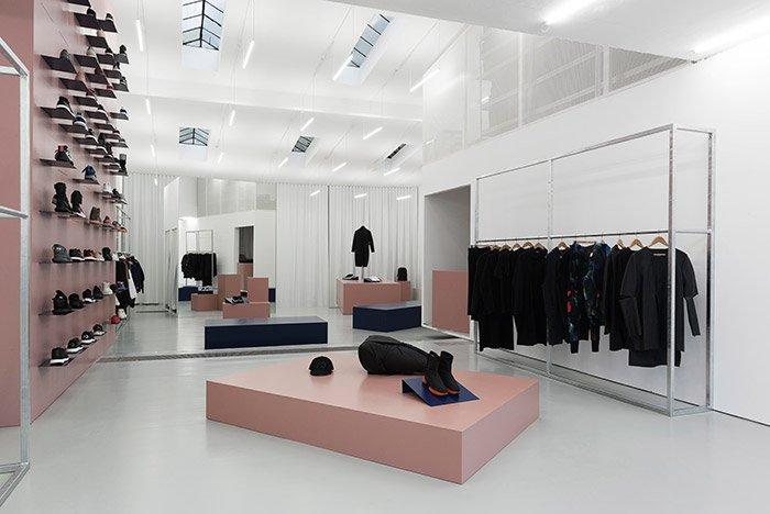 Adidas No74 Store Berlin 3