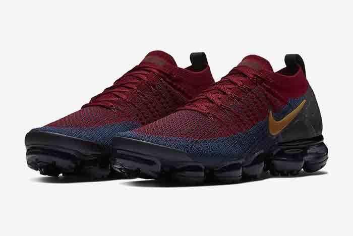 Nike Air Vapormax Flyknit 2018 1