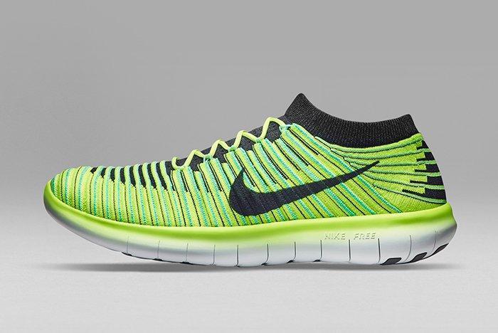 Nike Free Rn Motion Flyknit2