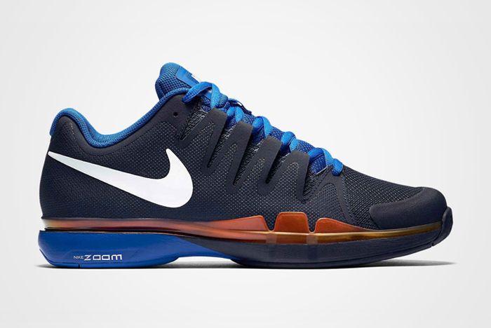 Nikecourt Zoom Vapor 9 1