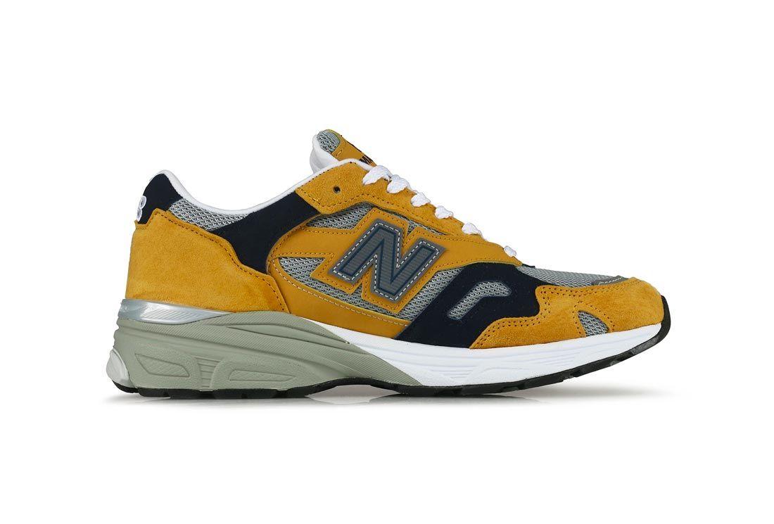 New Balance 920 'Mustard'