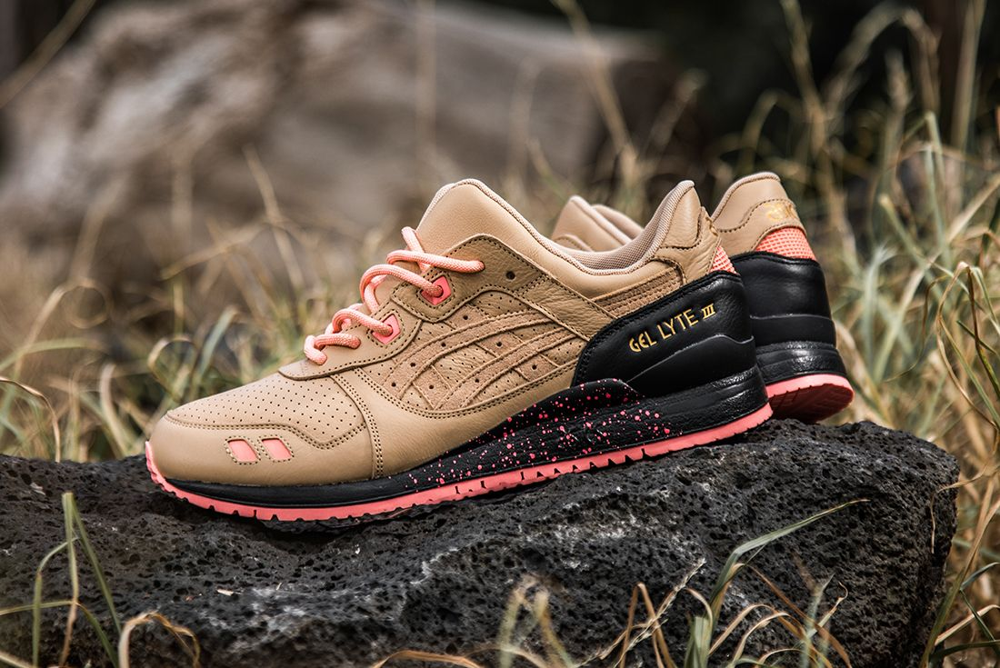 Sf Asics Tiger Snake Lateral Side Rock 1