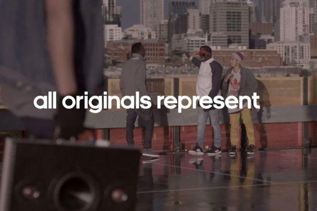 Culture Crew Adidas Originals Represent Melbourne Dance Posse 1