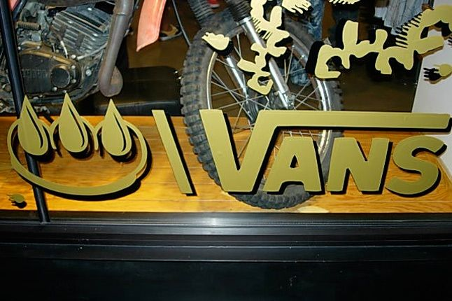 Claw Vans Launch 5 1