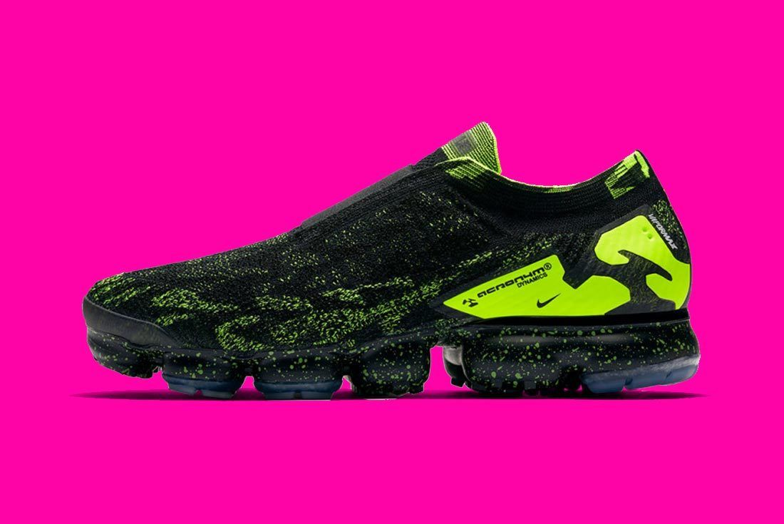 Acronym Nike Air Vapormax Moc 2 2
