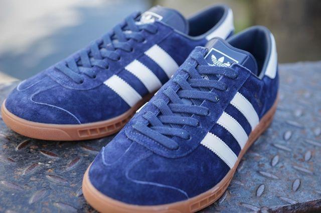 Adidas Originals Ss14 Hamburg March Release 8