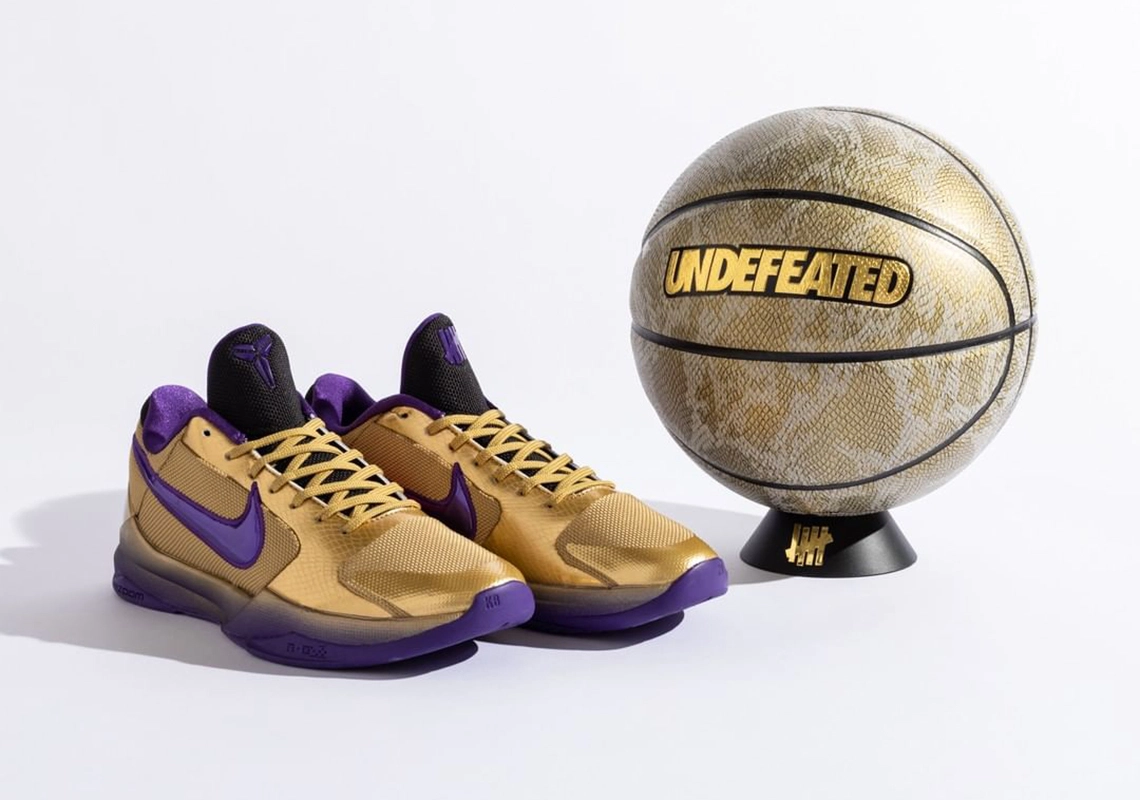 undefeated x spalding