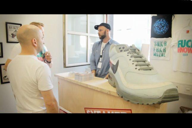 Sneakerness Nike Sportswear Recap 4 1