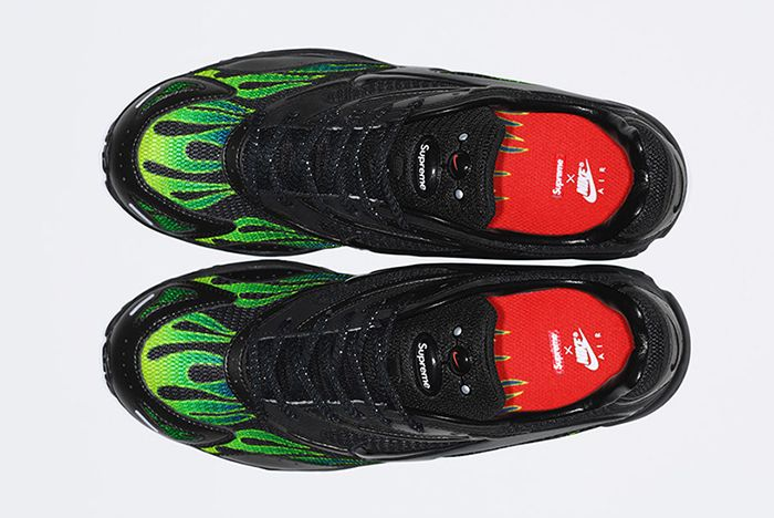 Supreme Nike Zoom Streak Spectrum Plus Release Date 7