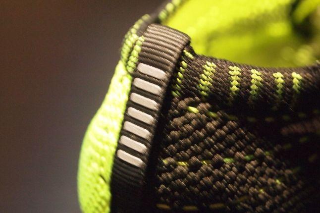 Nike Lunar Plus Heel 1