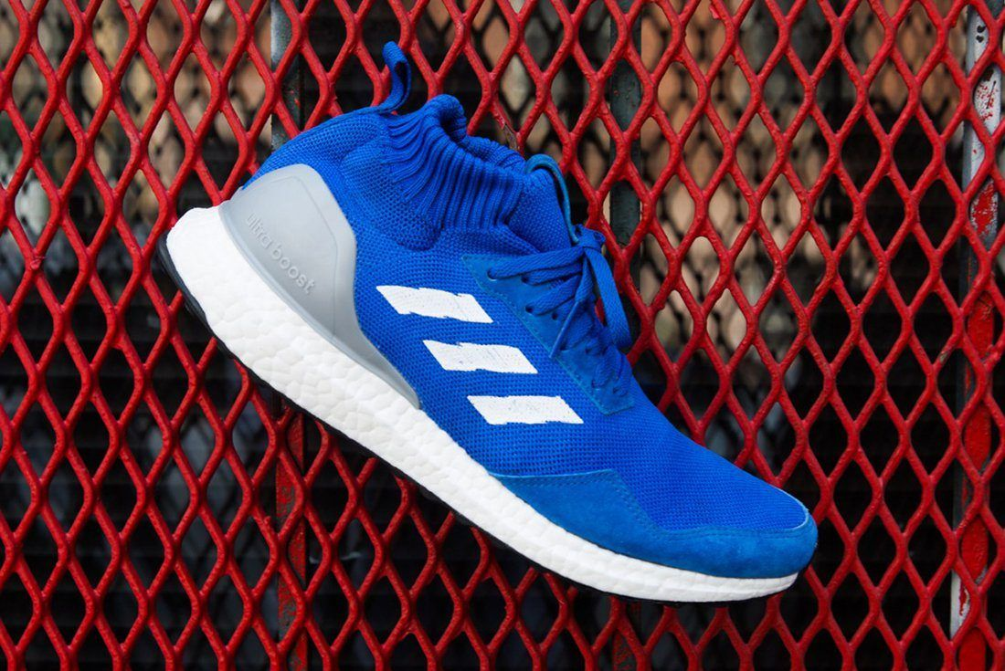 Adidas Run Thru Time Pack 6
