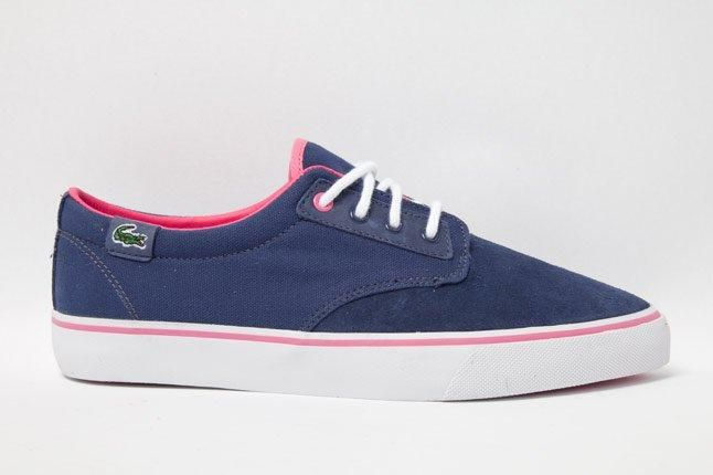 Lacoste Barbados Ls Dkblue 1