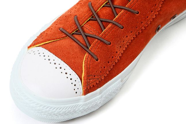 Styles Converse All Star Lifestyles Hi Toes 1