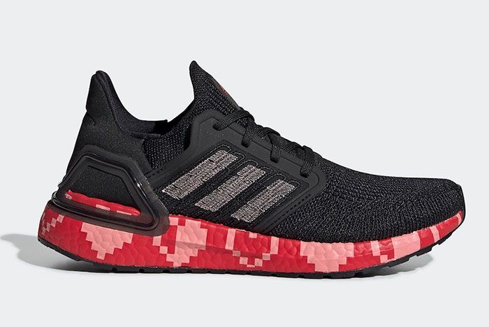 Adidas Ultra Boost 2020 Valentines Day