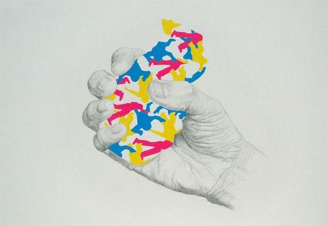 Trigger Finger Works By Emma Crisp 1