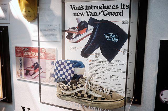 Sk8 Hi Vans Sneaker Exhibition14