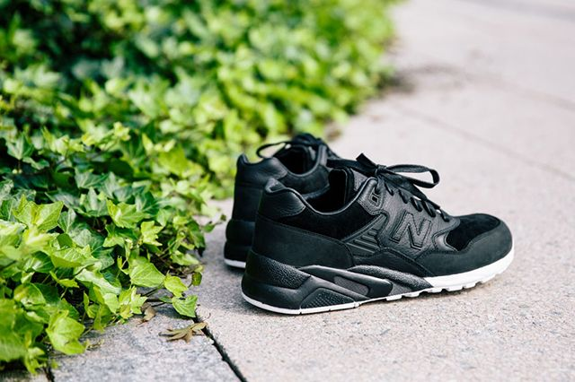 Wings Horns New Balance 580 Release Date 01