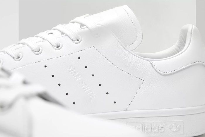 Adidas Consortium End Stan Smith Collab Details 1 Sneaker Freaker2