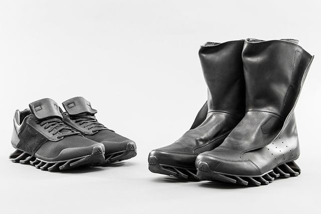 Rick Owens Adidas Spring 2015 Collection 6