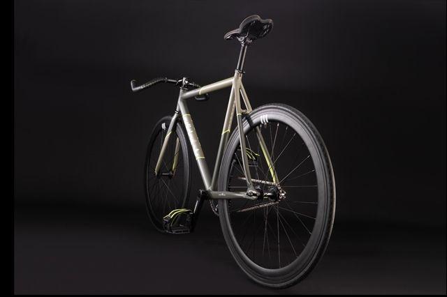 Bombtrack Adidas Track Bike 2