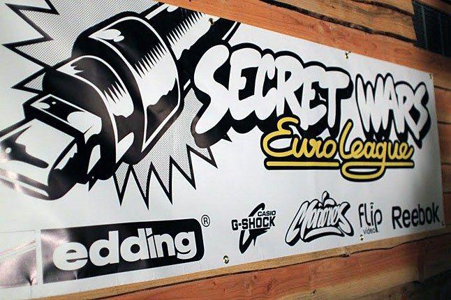 Secret Wars Euro League Banner 1 1
