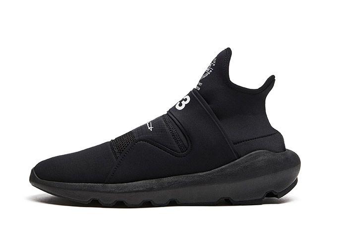 Y3 Ss18 7 Sneaker Freaker