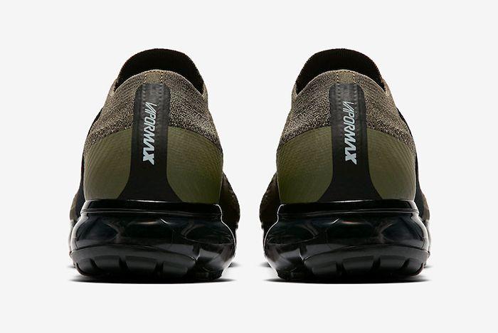 Nike Air Vpaormax Moc 4