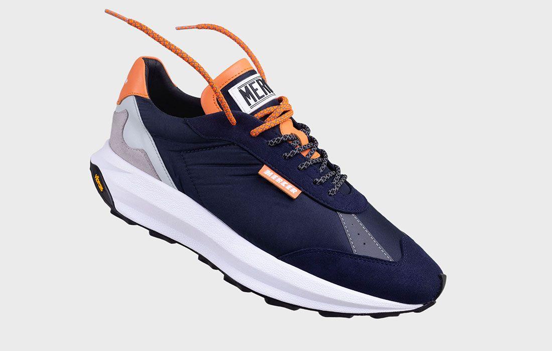 Mercer Sneakers Vegan