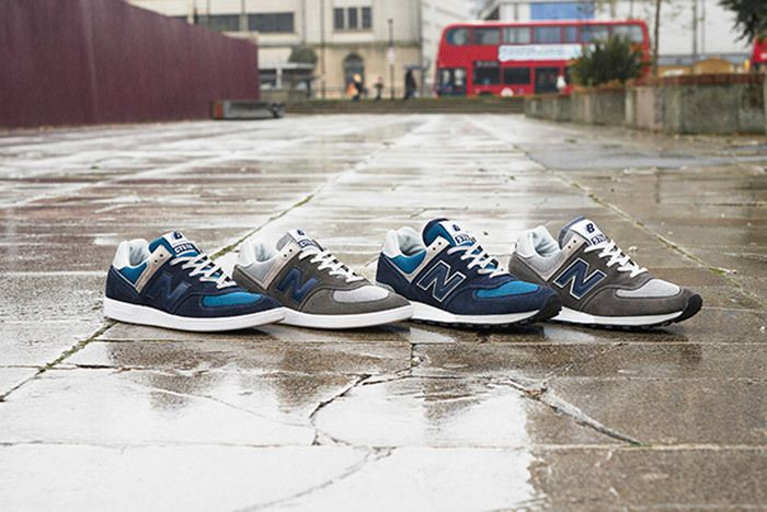 New Balance Made In Uk 576 Og Original 14