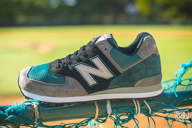 Nice Kicks New Balance 574 My Oh My 3