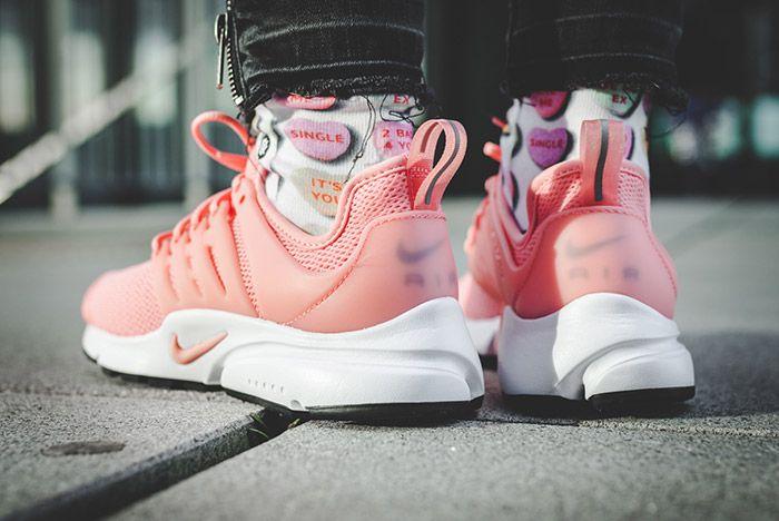 Nike Air Presto Wmns Bright Melon 3