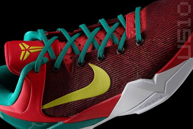 Nike Kobe 7 Year Of Dragon 1 1