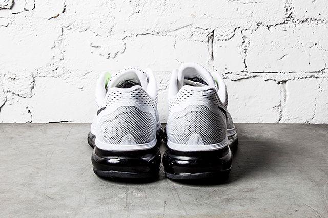 Nike Air Max 2014 Black White 4